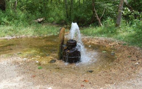 Simbario due nuovi pozzi per potenziare il sistema idrico for Quanto costa 10000 piedi quadrati