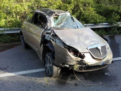 Incidente mortale sulla sp 53 Vallelonga-Vazzano, perde la vita un 40enne